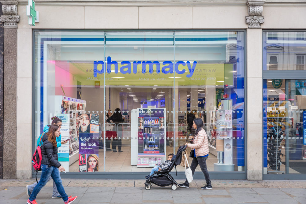 Cca Comment On The Publication Of Community Pharmacy